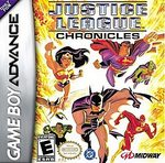 Justice League: Chronicles GBA