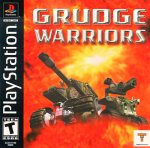 Grudge Warriors PSX