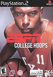 ESPN College Hoops PS2