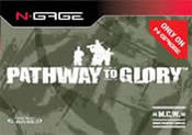 Pathway to Glory N-Gage