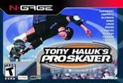 Tony Hawk's Pro Skater N-Gage