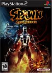 Spawn: Armaggedon PS2