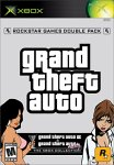 Grand Theft Auto III Xbox
