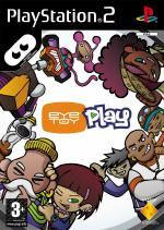 Eye Toy PS2