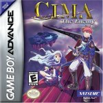 CIMA: The Enemy GBA
