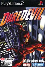Daredevil PS2