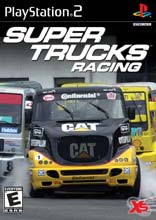 Super Trucks Racing PS2