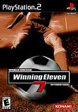 World Soccer Winning Eleven 7 International PS2