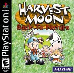 Harvest Moon: Back to Nature PSX