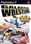 Galactic Wrestling: Featuring Ultimate Muscle PS2