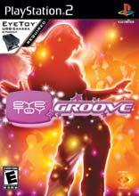 EyeToy: Groove PS2