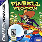Pinball Tycoon GBA