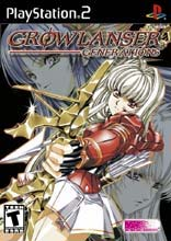 Growlanser Generations PS2