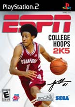 ESPN College Hoops 2K5 PS2