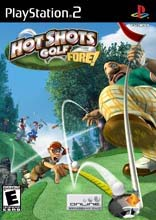 Hot Shots Golf Fore! PS2