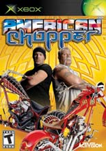American Chopper Xbox