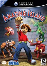 Amazing Island GameCube