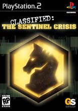 Classified: The Sentinel Crisis PS2