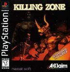 Killing Zone PSX