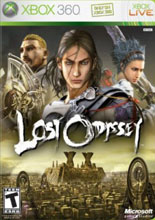 Lost Odyssey Xbox 360