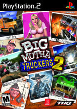 Big Mutha Truckers 2 PS2