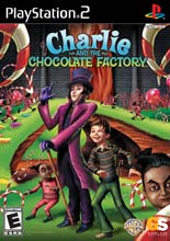 Charlie and the Chocolate Factory PS2
