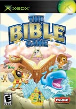 The Bible Game Xbox