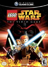 LEGO Star Wars GameCube