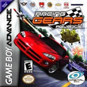 Racing Gears Advance GBA