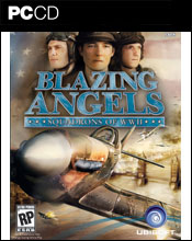 Blazing Angels: Squadrons of WWII PC
