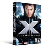 X-Men: The Official Game PC