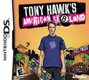 Tony Hawk's American Sk8Land DS