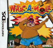 Whac-A-Mole DS