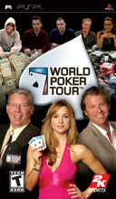 World Poker Tour PSP