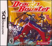 Dragon Booster DS