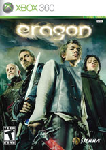 Eragon Xbox 360