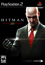 Hitman: Blood Money PS2