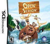 Open Season DS