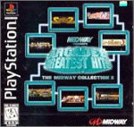 Arcade's Greatest Hits: Midway Collection Vol. 2 PSX