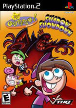Fairly Odd Parents: Shadow Showdown PS2
