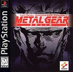 Metal Gear Solid PSX
