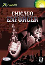 Chicago Enforcer Xbox