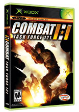 Combat Task Force 121 Xbox