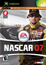 Nascar Racing 2003 Auto Braking Cheat on Nascar 07 Cheats  Codes  Unlockables For Xbox   Cheatcodes Com