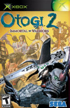 Otogi 2: Immortal Warriors Xbox