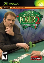 World Championship Poker 2 Xbox