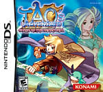 Tao's Adventure: Curse of the Demon Seal DS