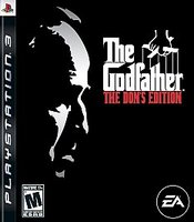 The Godfather PS3