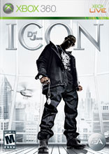 Def Jam Icon Xbox 360