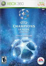 UEFA Champions League 2006-2007 Xbox 360